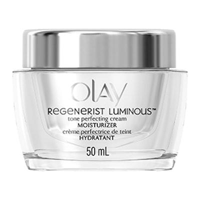 Olay Luminous Tone Perfecting Cream Face Moisturizer
