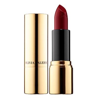 Satin Kiss Lipstick in Velveteen