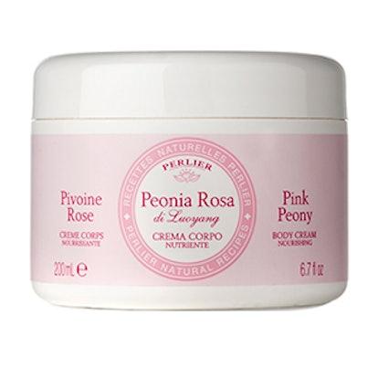 Pink Peony Nourishing Body Cream