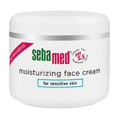 SebaMed Moisturizing Face Cream