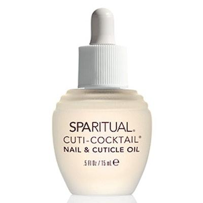 Cuti-cocktail Nail & Cuticle Oil