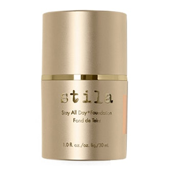 Stay All Day Foundation
