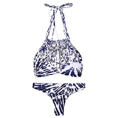 Tie-Die Bikini