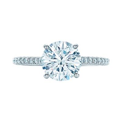 Novo Engagement Ring