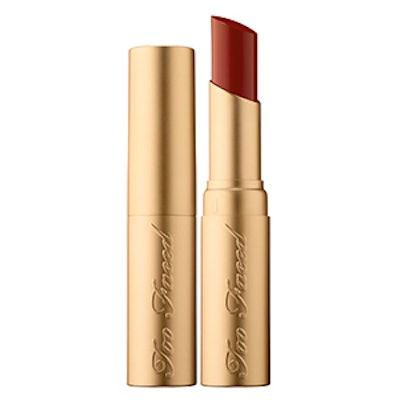La Crème Color Drenched Lipstick in 9021Ohhh