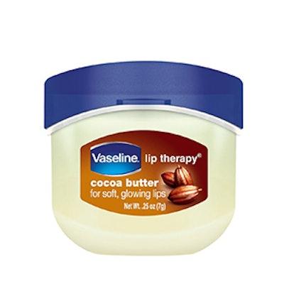 Vaseline Cocoa Butter Lip Therapy