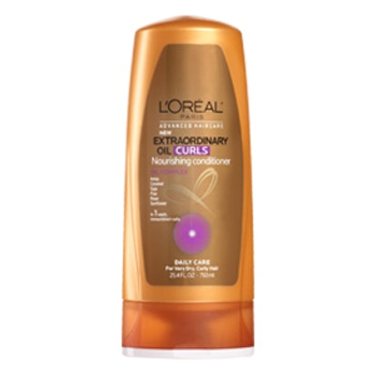 L'Oreal Paris Advanced Haircare Extraordinary Oil Curls Nourishing Conditioner