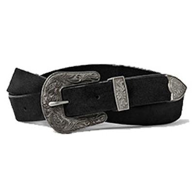 Cowboy Jeans Belt