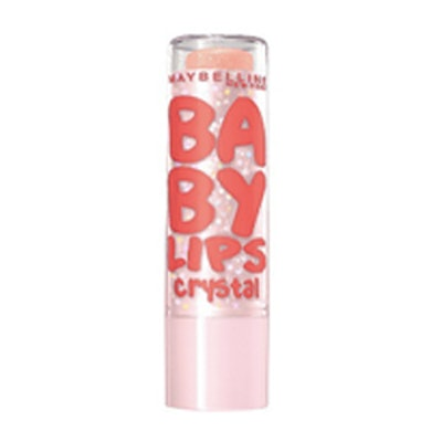 Baby Lips Crystal in Crystal Kiss