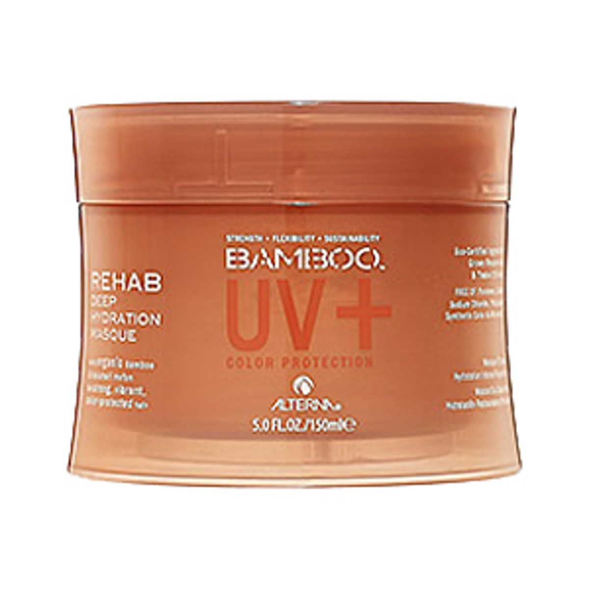 Bamboo™ UV+ Color Protection Rehab Deep Hydration Masque