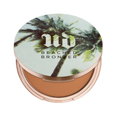 Beached Bronzer in Bronzed