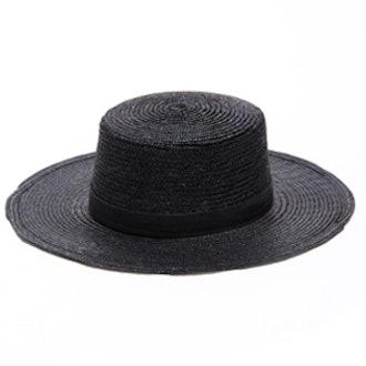 Calla Black Hat