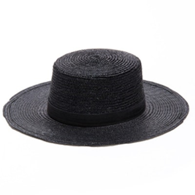 Calla Black Hat