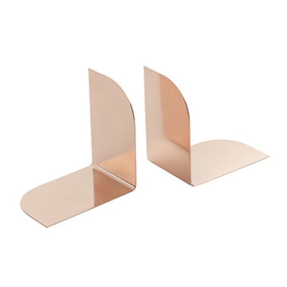 Set of Two Wing Bookends