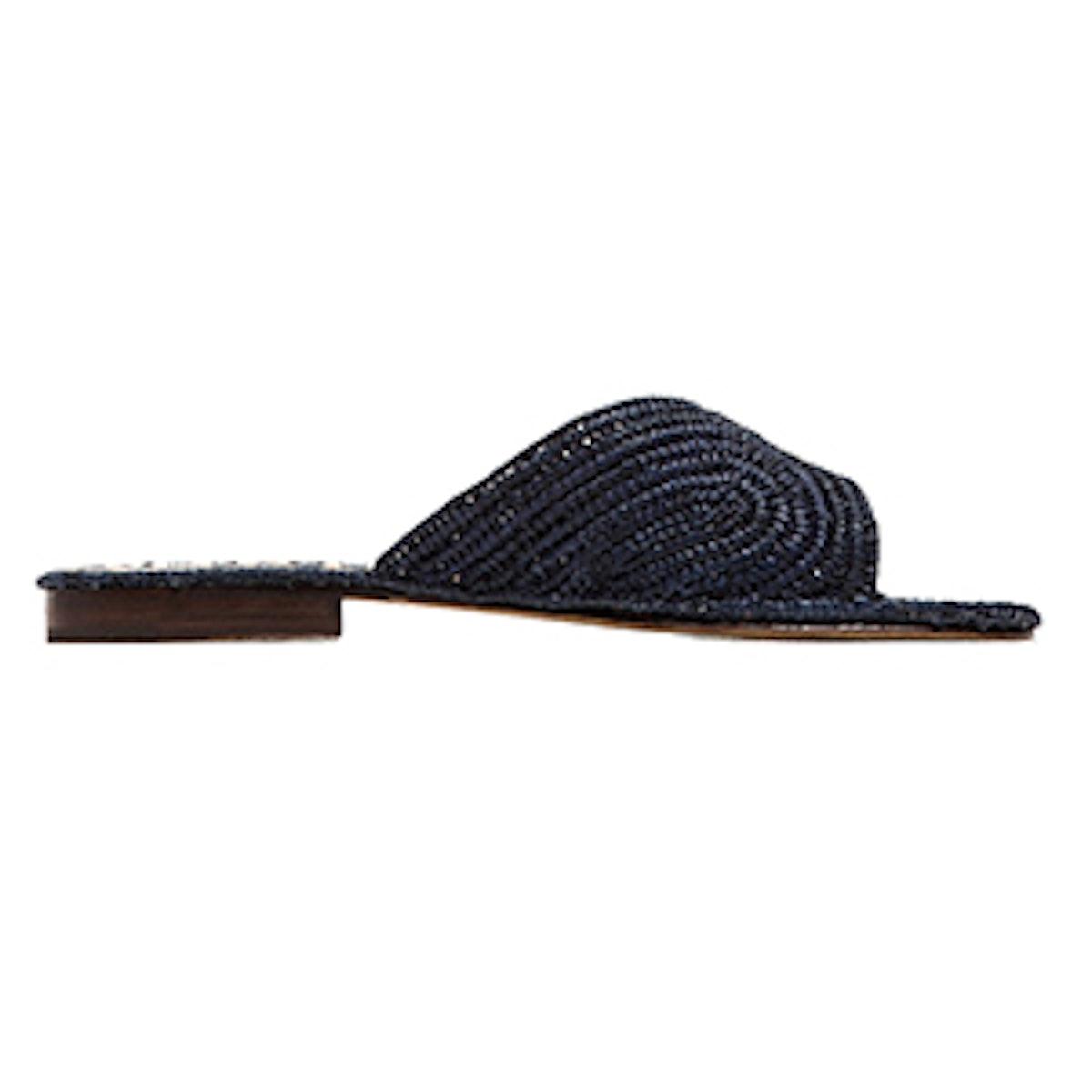Handwoven Sandal