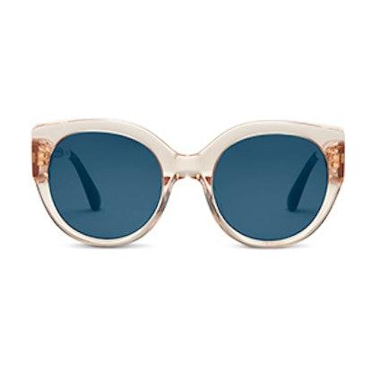 Luisa Clear Sunglasses