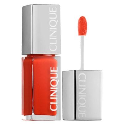 Pop Lacquer Lip Colour + Primer