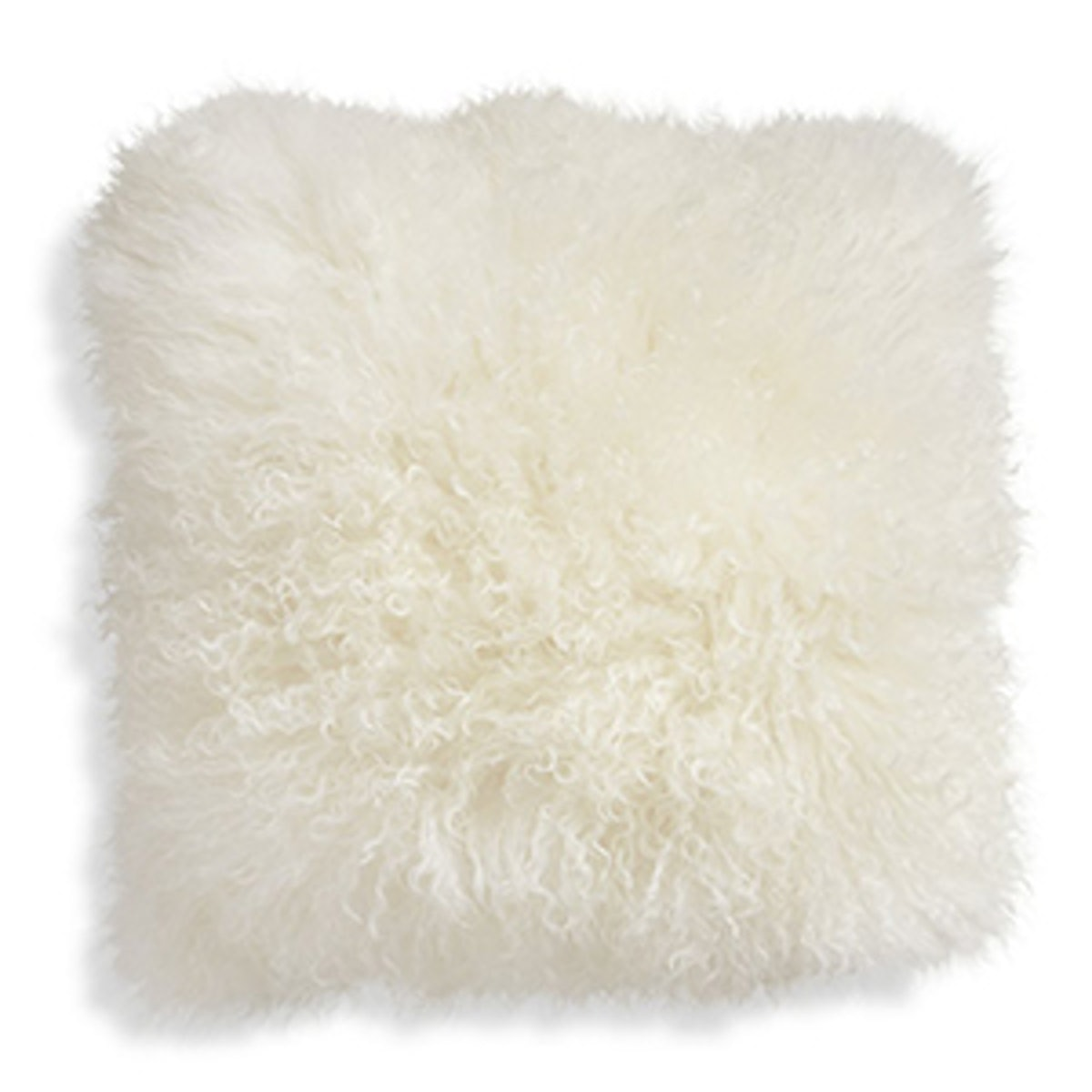 Pelliccia Ivory Pillow