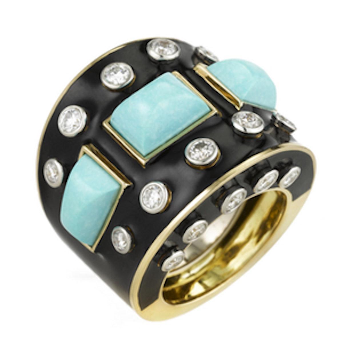 Bastille Ring