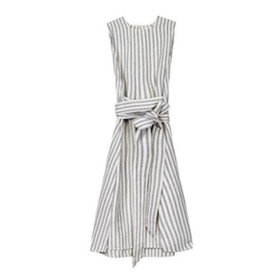 Market Wrap Dress
