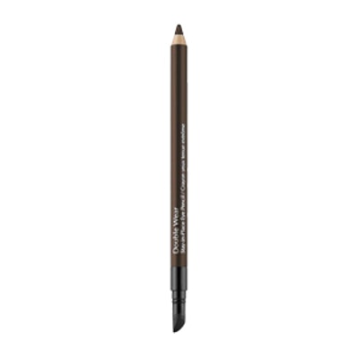 Double Wear Stay-In-Place Eye Pencil in Coffee