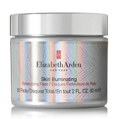 Skin Illuminating Retexturizing Pads