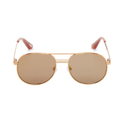 Watts Flat Lense Sunglasses