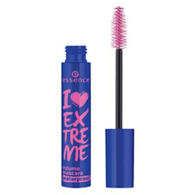 I Love Extreme Volume Mascara