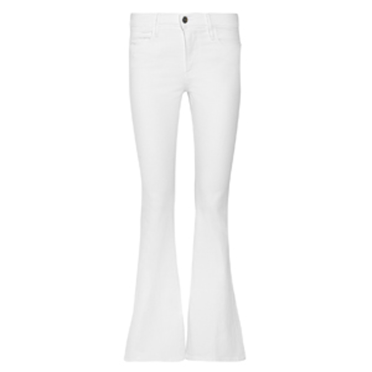 Le High Flare Jeans