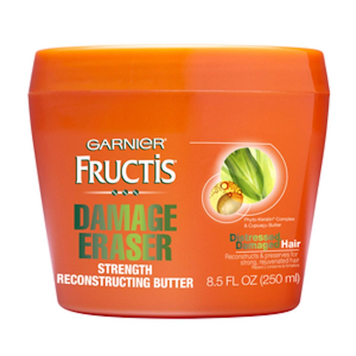 Garnier Fructis Style Damage Eraser Strength Reconstructing Butter