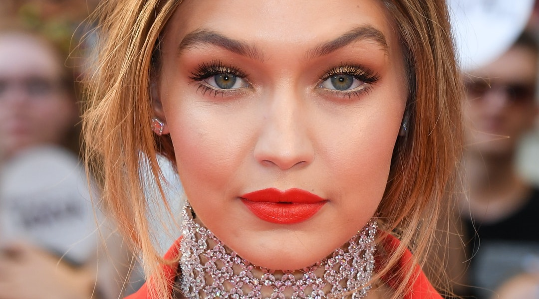 Gigi Hadids Hair and Makeup How-To Tutorial | InStyle.com