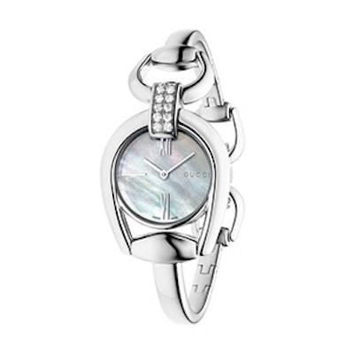 Horsebit Watch, 28 mm