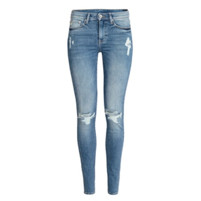 Skinny Regular Jeans