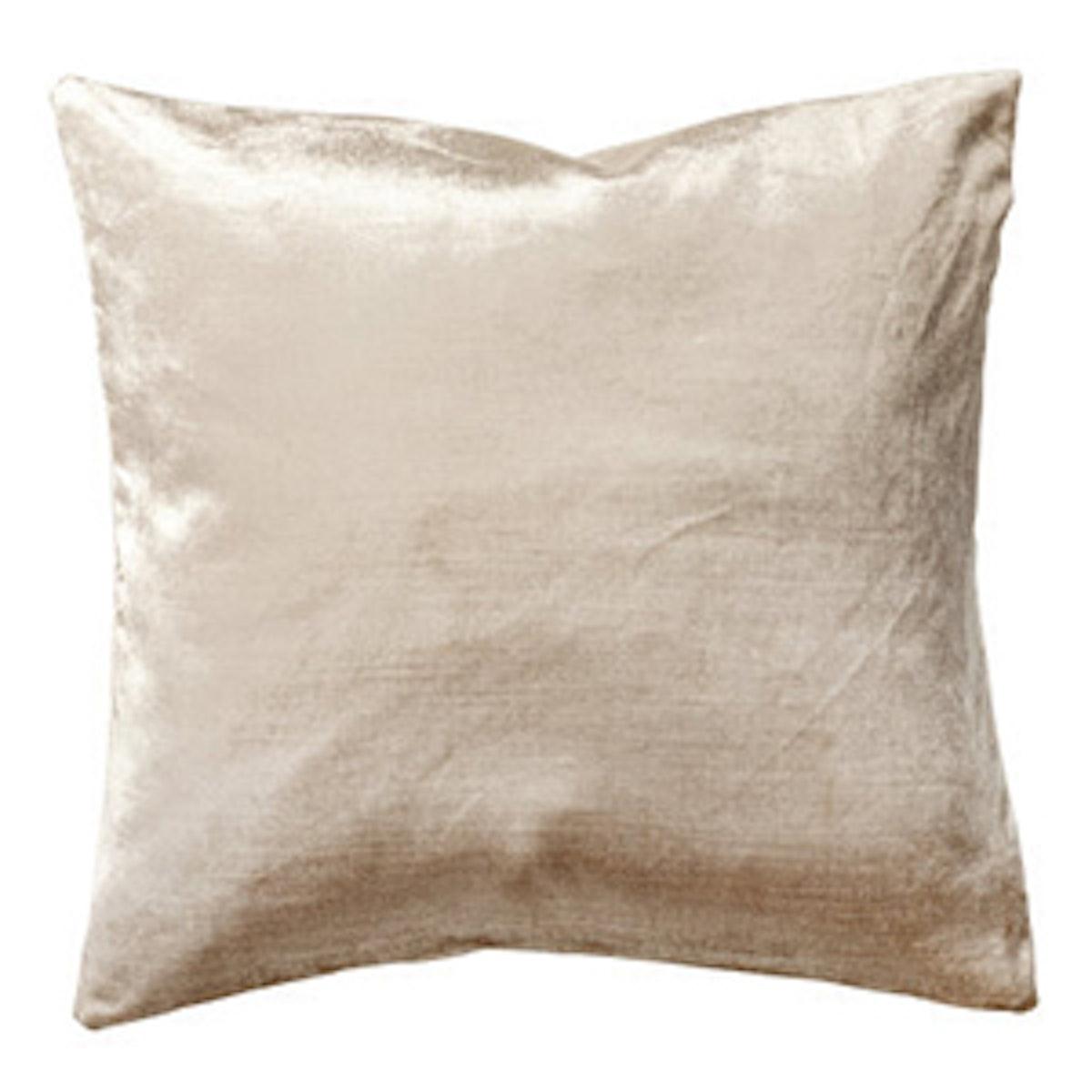 Velvet Cushion Pillow