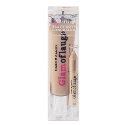 Glamoflauge Heavy Duty Concealer with Concealer Pencil