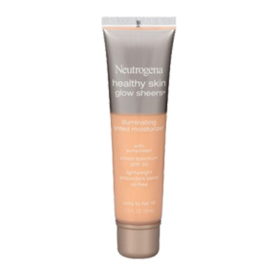 Healthy Skin Glow Sheers Illuminating Tinted Moisturizer