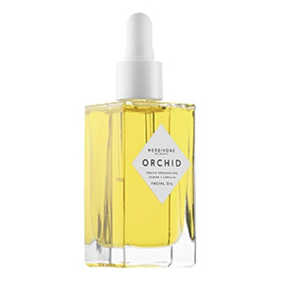 Orchid Youth Preserving Facial Oil