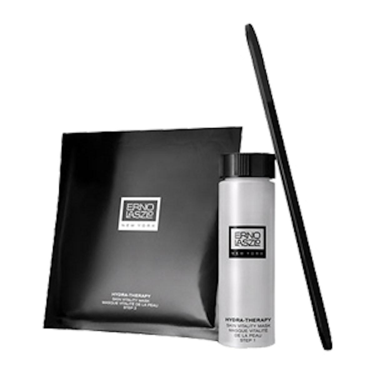 Hydra Therapy – Skin Vitality Mask Kit