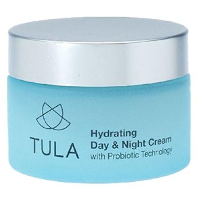 Hydrating Day & Night Cream