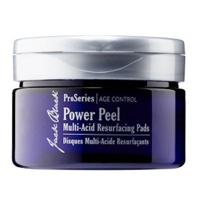 Power Peel Multi-Acid Resurfacing Pads