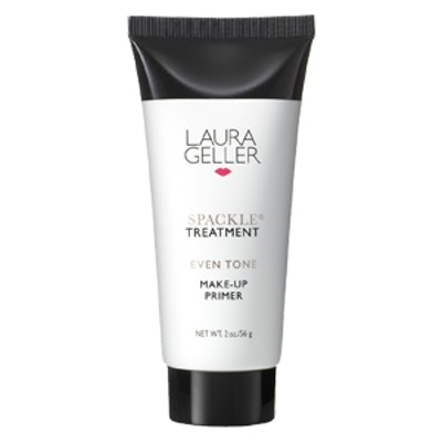 Spackle Treatment Even Tone