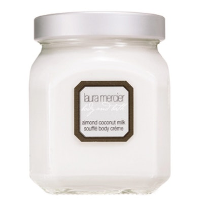 Almond Coconut Soufflé Body Crème