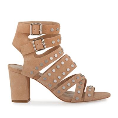 Galia Studded Strappy Sandal