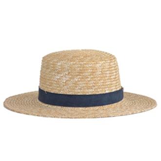 Ludo Navy Hat