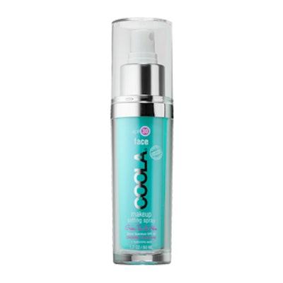 Makeup Setting Spray SPF 30