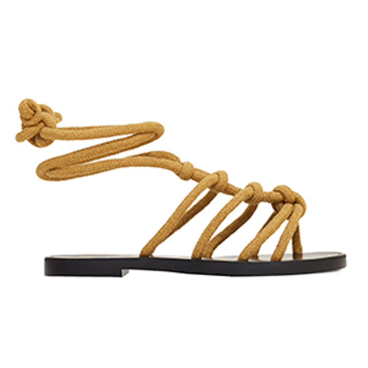 Cord Sandals