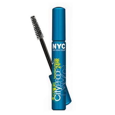City Proof 24 Hour Waterproof Mascara