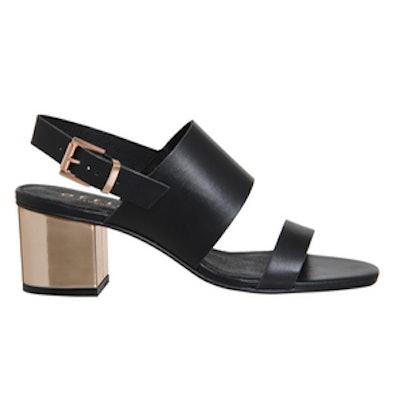 Meadow Block Heel Sandals