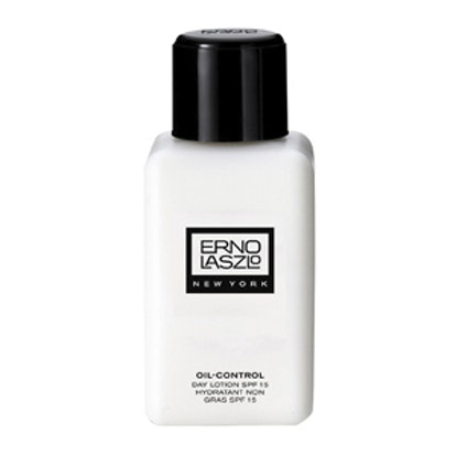 Oil Control Day Lotion SPF 15