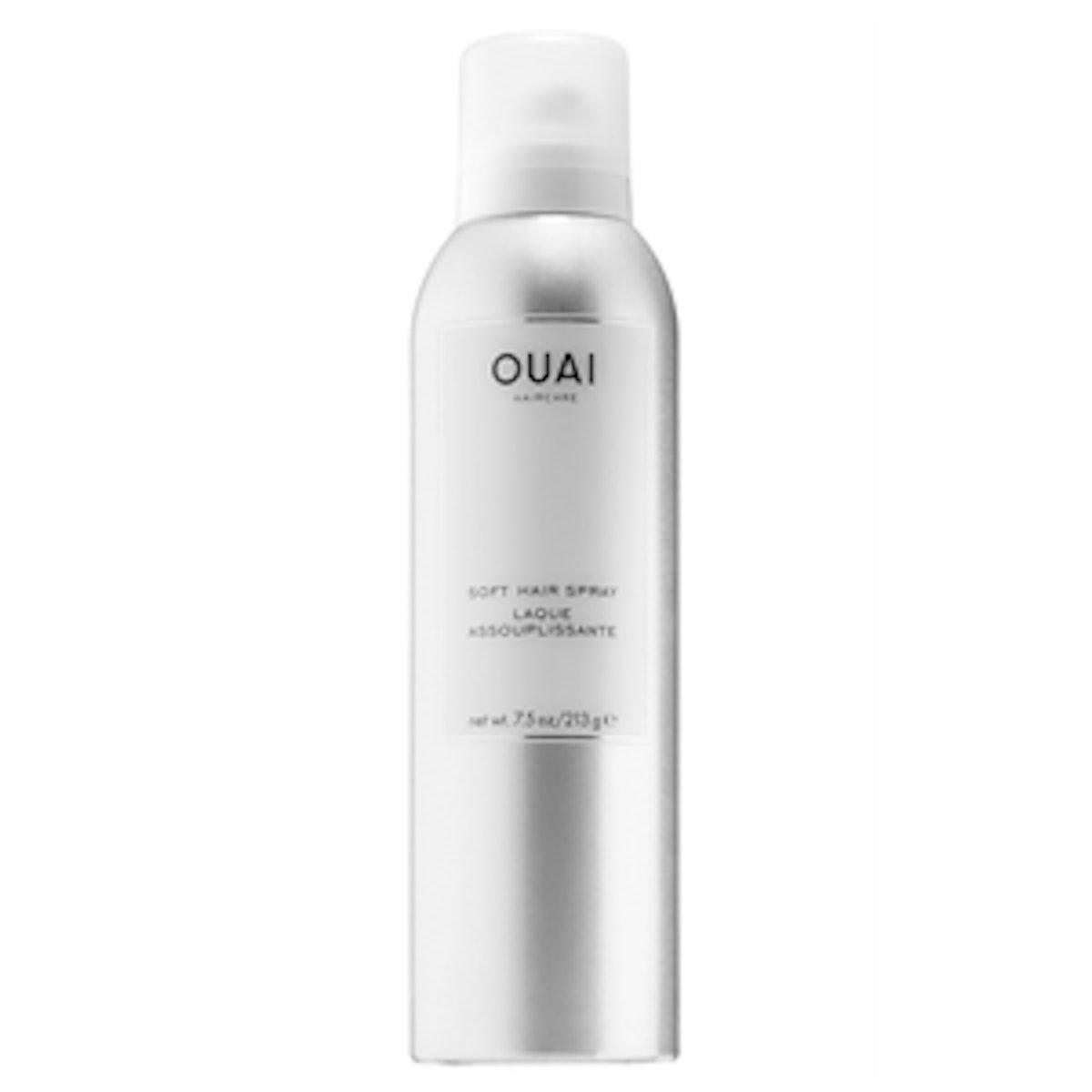 Ouai Haircare Soft Hair Spray